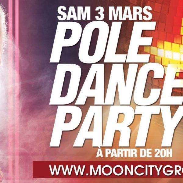 Pole Dance Party